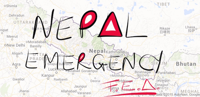 Nepal Emergency FEA